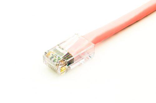 CAT6 Cable - Round UTP