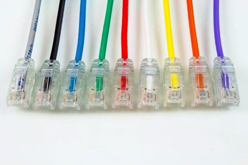 FlexLite CAT6 Cable